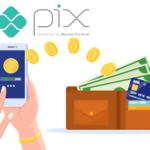 PIX como funciona?