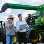 A importância da tecnologia no agronegócio brasileiro