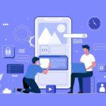 React Native para desenvolvimento de aplicativos móveis